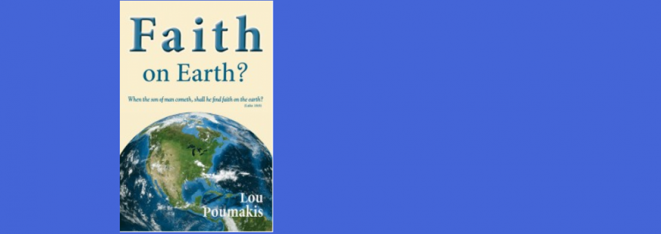 Will The Faith Survive?